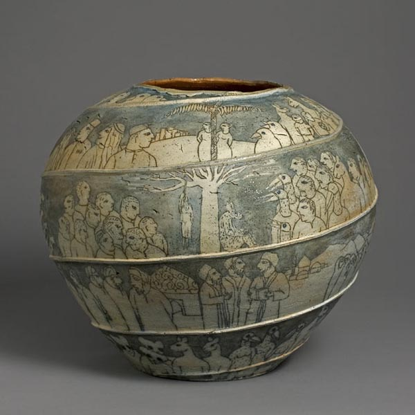 unika keramik UNIKA – Hans og Birgitte Börjeson | Fulby Keramik | Sorø unika keramik