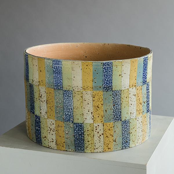 fulby keramik UNIKA – Hans og Birgitte Börjeson | Fulby Keramik | Sorø fulby keramik