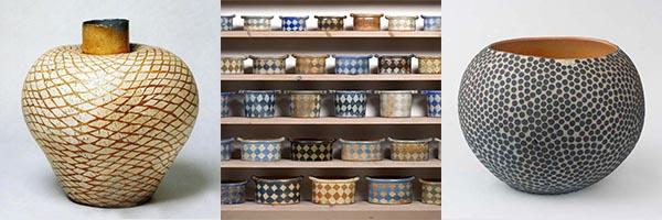 fulby keramik Hans og Birgitte Börjeson | Fulby Keramik | Sorø fulby keramik